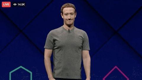 Facebook запускает онлайн знакомства. Акции Tinder стремительно падают