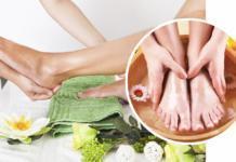 7 способов сделать ноги здоровыми и красивыми