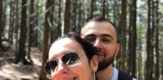"""""""Два месяца"""": Джамала поделилась снимком с подросшим сыном и мужем (ФОТО)"""