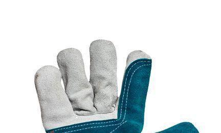 Спецодежда и рабочие перчатки TRIDENT