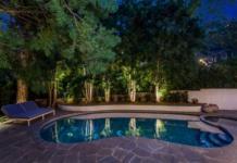 Звездная недвижимость: Леонардо Ди Каприо купил роскошный дом в Лос-Анджелесе у певца Моби (ФОТО)