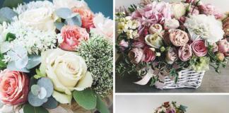 Летний дом: как украсить квартиру живыми цветами