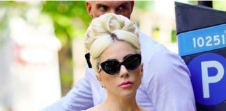 Из фрика в икону стиля: Леди Гага сменила имидж