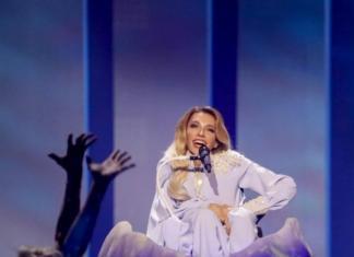 Обошлось без скандалов: Юлия Самойлова выступила на Евровидении-2018