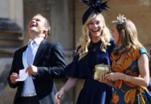 Экс-возлюбленная принца Гарри стала мемом в Сети (ФОТО)