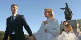 Татьяна Буланова призналась, что сожительствует с бывшим мужем