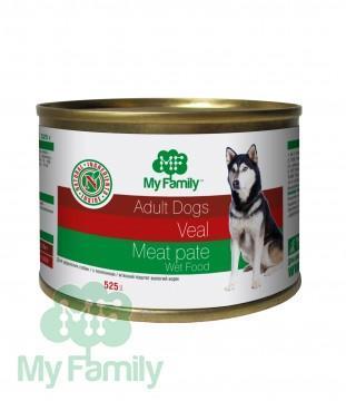 Что лучше для собак: мясные консервы или сухой корм?