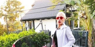 Леди Гага вернулась к эпатажным образам (ФОТО+ГОЛОСОВАНИЕ)