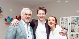 Альбина Джанабаева впервые показала младшего сына от Меладзе (ФОТО)