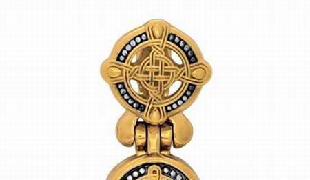 Мужской Акимовский крест
