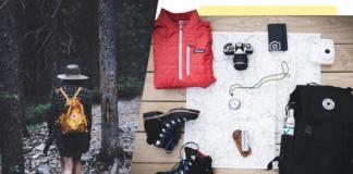 Пеший туризм: как подготовиться к путешествию