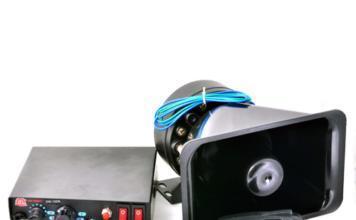 Зачем нужны сигнальные громкоговорящие установки в автомобиле?