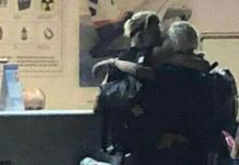 Элджея и Настю Ивлееву застали за поцелуями (ФОТО)