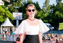 30 самых красивых платьев звезд на «Кинотавре-2018»