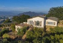 Ева Лонгория продает дом в Лос-Анджелесе за 11 миллионов долларов