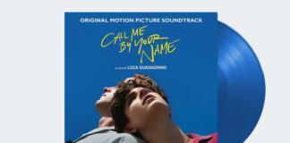 OST фильма «Зови меня своим именем» выйдет на ароматном виниле