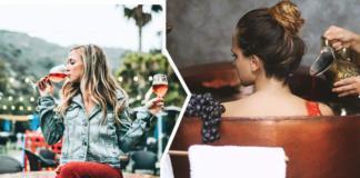 Винотерапия: вкусная и полезная косметическая процедура