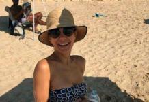 40-летняя многодетная Климова в бикини выглядит, как 20-летняя