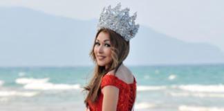 Победительница конкурса «Миссис мира 2018» погибла в аварии