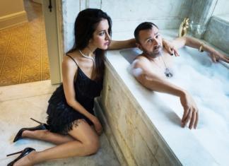Нумеролог рассказал, из-за чего разводятся Сергей и Матильда Шнуровы