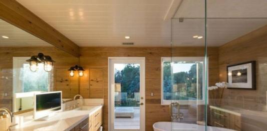 Лучше любого курорта: роскошный дом Синди Кроуфорд за $50 млн (ФОТО)