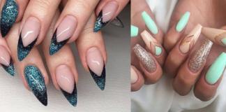 Как подобрать дизайн ногтей на выпускной?