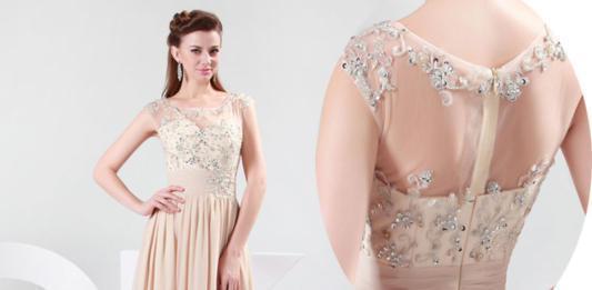 Как оформить вечернее платье на прокат?