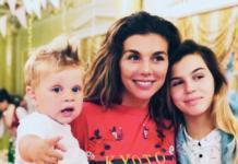 Анна Седокова похвасталась достижениями двухлетнего сына