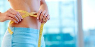Лучшее средство для похудения