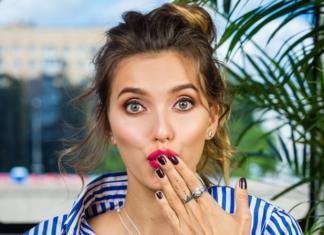Регина Тодоренко прокомментировала слухи о беременности