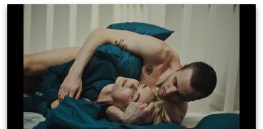 """Полина Гагарина выпустила откровенный клип: премьера """"Выше головы"""""""