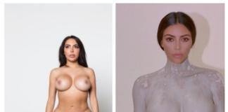 Канье Уэст раздел очень много женщин в рекламе кроссовок Yeezy 500 (ФОТО)
