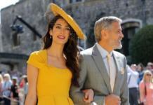 Экстренные новости: Джордж Клуни попал в серьезное ДТП!
