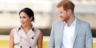 Кейт больше не икона стиля: платье Меган обсуждает вся Британия