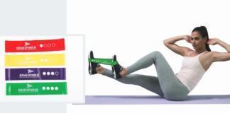 5 вещей для фитнеса, которые сделают занятия еще полезнее