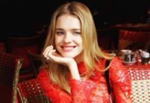Как сестры: в Сети обсуждают сходство Натальи Водяновой с дочкой-подростком (ФОТО)