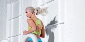 Знакомьтесь, спортивные бра: преимущества фитнес-топа над бюстгальтером