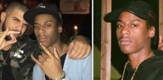 В Канаде убили рэпера Smoke Dawg