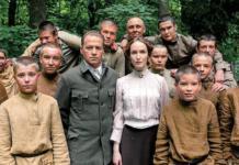 Охлобыстин и Смольнянов рассказали о съемках сериала «Ростов»