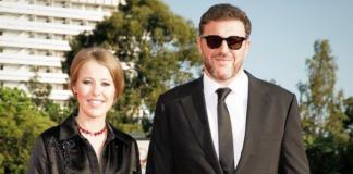 """Максим Виторган и Ксения Собчак не сидят на диетах: """"Да нам бессмысленно это делать"""""""