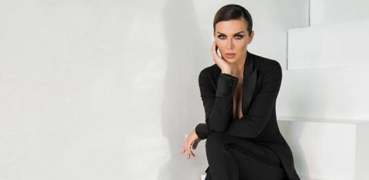 Анна Седокова призналась, как пережила разбирательства с мужем из-за дочери