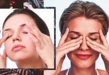 5 советов по уходу за кожей вокруг глаз