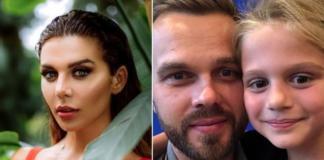 Договорились: Анна Седокова и Максим Чернявский подписали мировое соглашение об опеке над дочерью