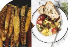 6 летних салатов для жаркой погоды