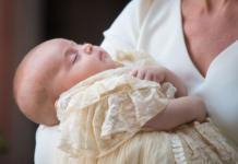 Почему королева Елизавета не пришла на крещение правнука