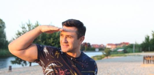 Мужчинам на заметку: Николай Тищенко рассказал, как держит себя в форме