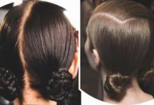 7 простых пляжных причесок на влажные волосы