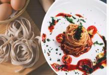 7 способов сделать любимые блюда полезней
