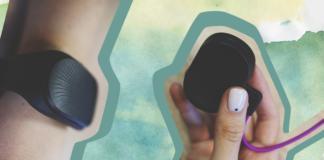 Боди-менеджер на твоей руке: как держать здоровье под контролем