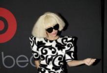 Всем встать: Леди Гага примерила образ строгой учительницы